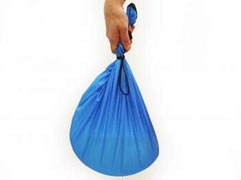 Чехол на рюкзак из Силиконки