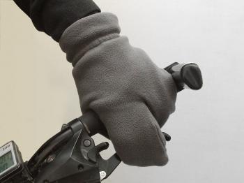 Рукавицы флисовые «Хряк»