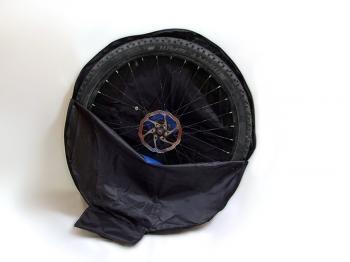 Чехол для перевозки колеса
