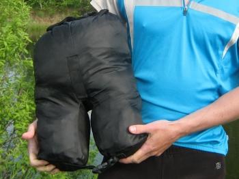 Нарамные штаны