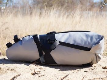 Подседельная сумка «Аква-лайт»