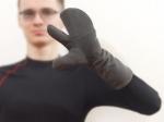 Рукавицы флисовые «Курок»