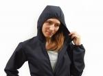 Ветрозащитная куртка