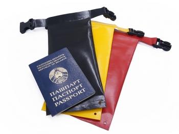 Водонепроницаемый чехол для документов