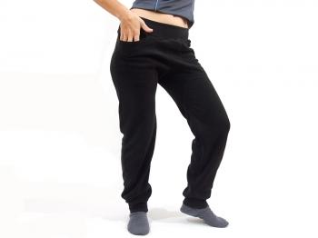 Флисовые штаны