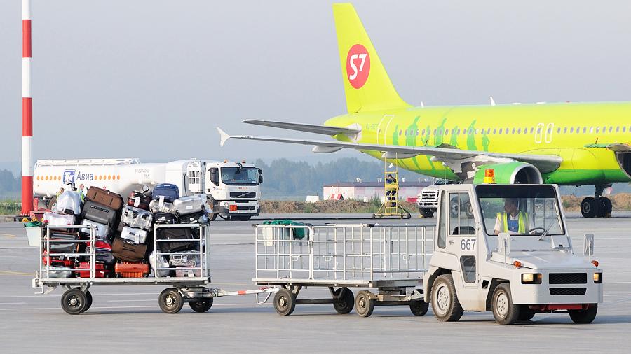 требования к багажу авиакомпаний