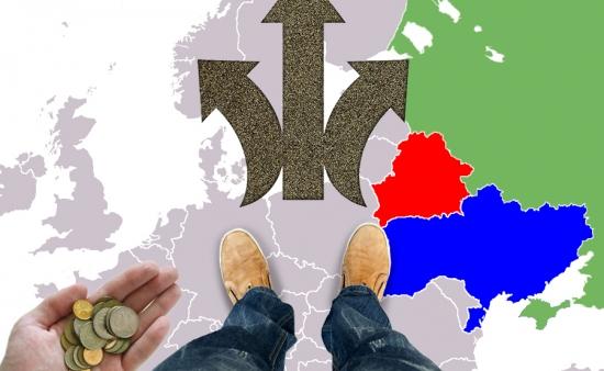 6 способов дешево съездить в Украину и Россию