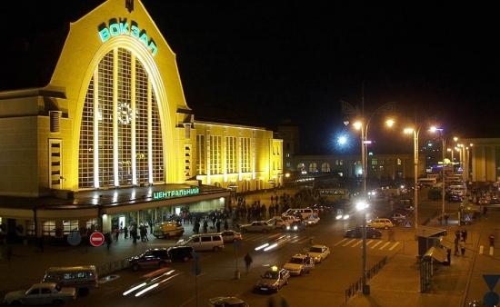 Ночь на вокзале: рекомендации экономному туристу