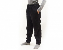 Спортивные штаны из флиса