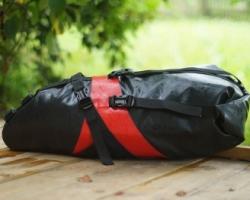 Подседельная сумка «Aква-color»